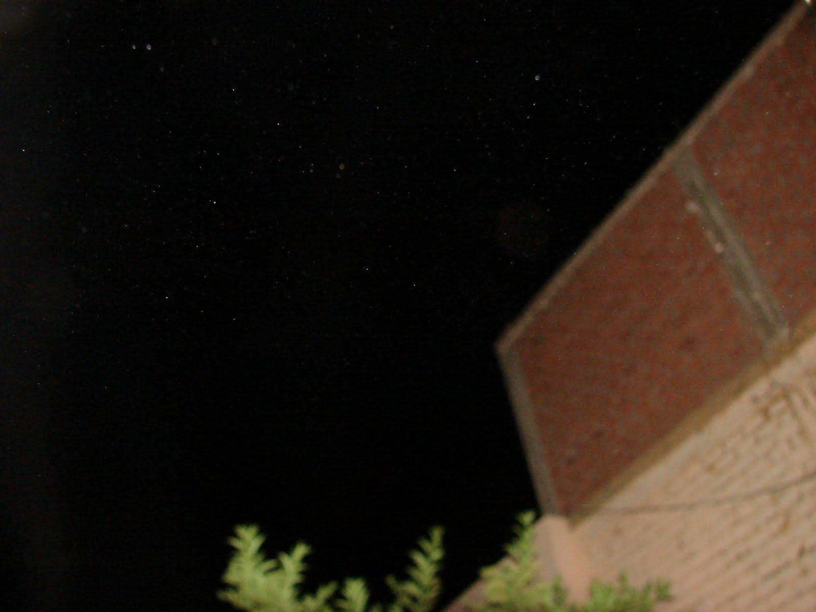 7-febrero-8-9-10...2011..Lunes .avistamientos Ovni Cielo fulll  2:15 am sec