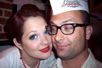 Owen + Melinda