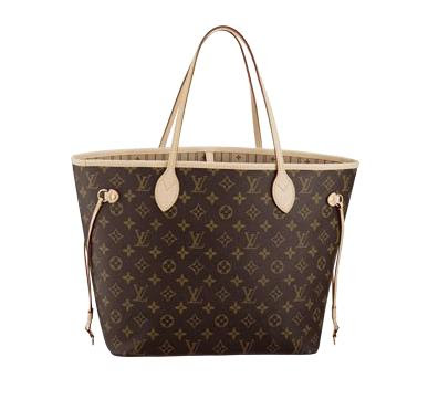 Neverfull GM Monogram Tote
