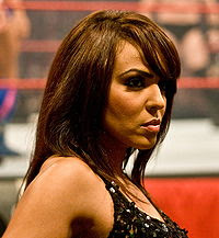 200px Layla November 2008 Layla El (born 25 June 1978)