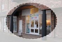 Crafters Corner Online Shop