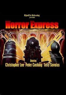 Assistir Filme O Expresso do Horror Online - 1973