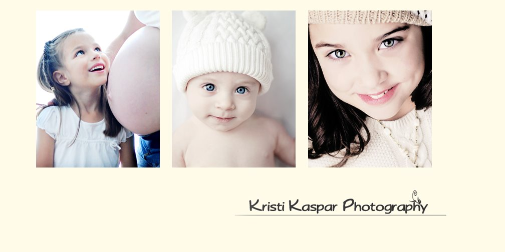 Kristi Kaspar Photography