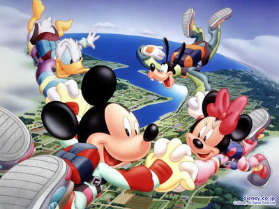 Disney desktop wallpaper free, fantasy wallpaper, virtual wallpaper,