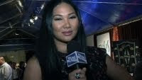 via younghollywood---talking with Kimora Lee about FASHION