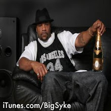 "Tyruss ""Big Syke"" Himes (born in Inglewood, California) he was a friend of Tupac"