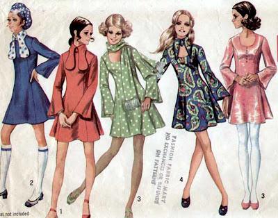 Antonio lopez fashion illustrations 60