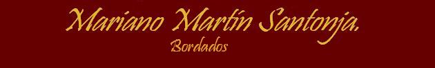 Bordados Martin Santonja