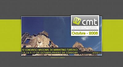 Congreso Nacional de Marketing Turístico