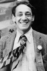 Gay Rights Leader Harvey Milk