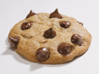 johansky-peter-chocolate-chip-cookie-on-white-background