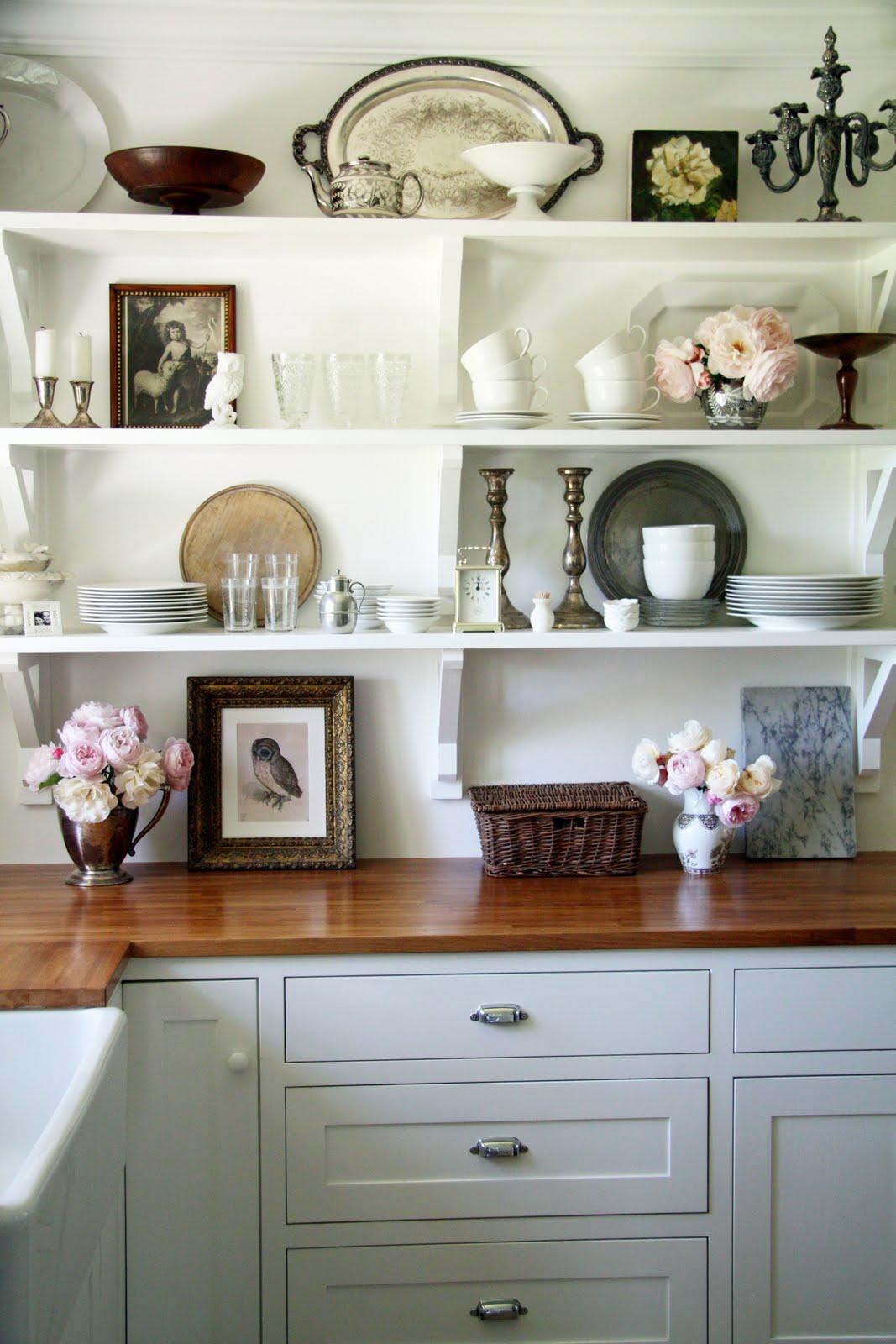 Kitchens with Open Shelves | 1067 x 1600 · 168 kB · jpeg | 1067 x 1600 · 168 kB · jpeg