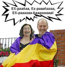 ¡¡¡Ex-paaaañaaa!!!