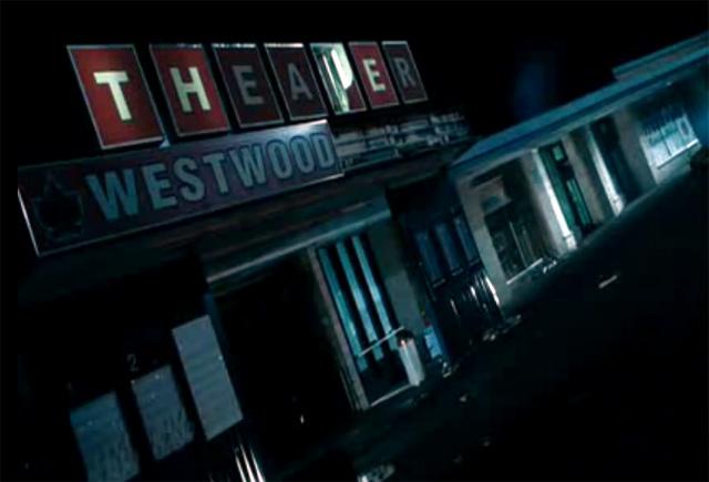 Westwood Theatre Resident Evil Apocalypse