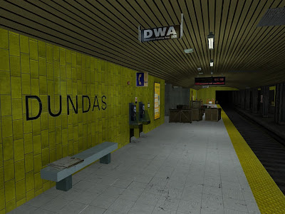 Toronto Video Games Half-Life 2 Mod City 7