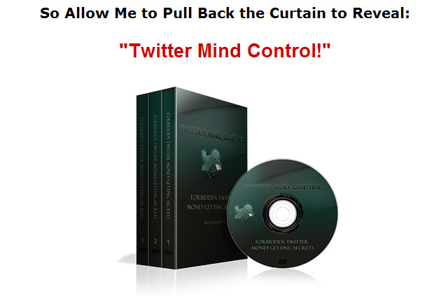 Twitter Mind Control