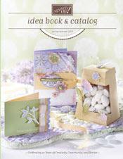Spring/Summer 2009 Idea Book
