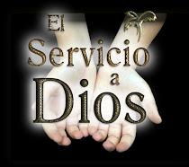 Mi Amor de Dios hacia vos