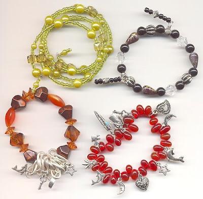 Bolsos, accesorios, bisutería - Tienda 2013 - Con Esencia