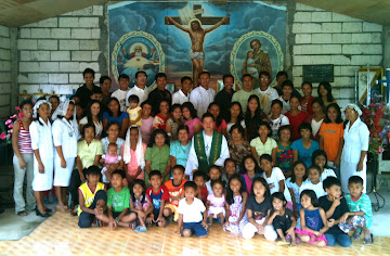 Parishioners of Buyog