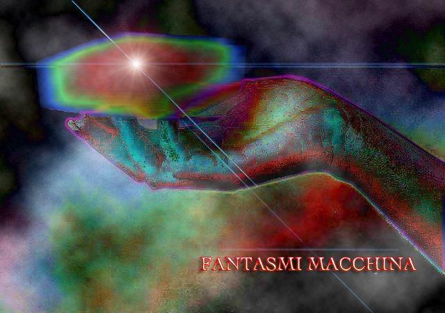 Fantasmi Macchina