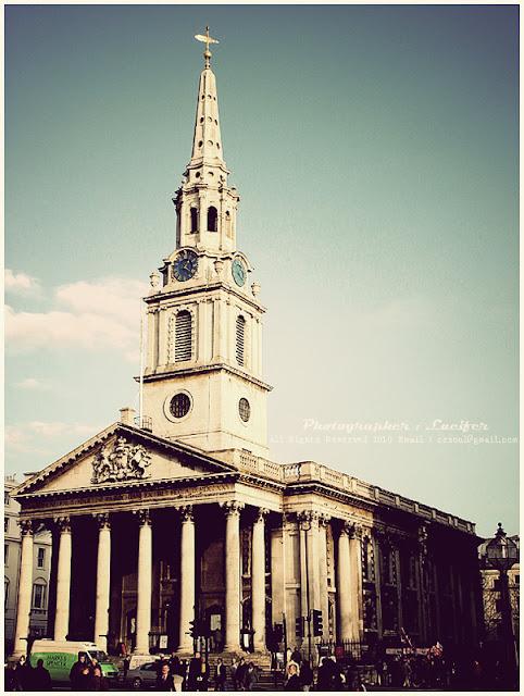 Camera Photo Building London England