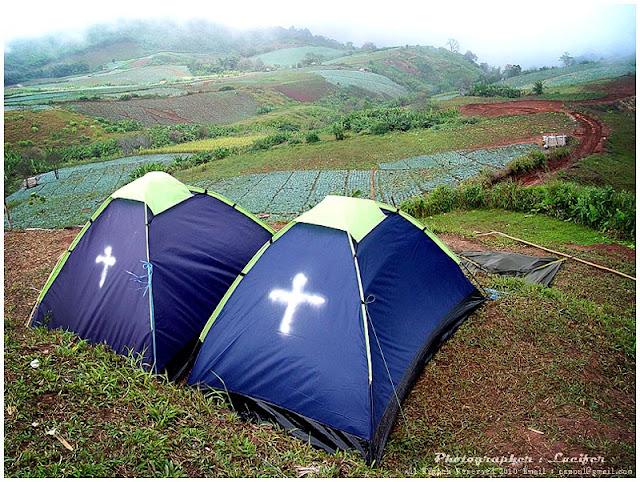 Photograph Phu-TubBerg Phetchaboon Mountain Hill