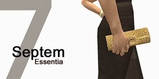 Septem Essentia ::: Bag shop for SL fashion :::