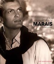 Découvrez notre livre dédié à Jean Marais