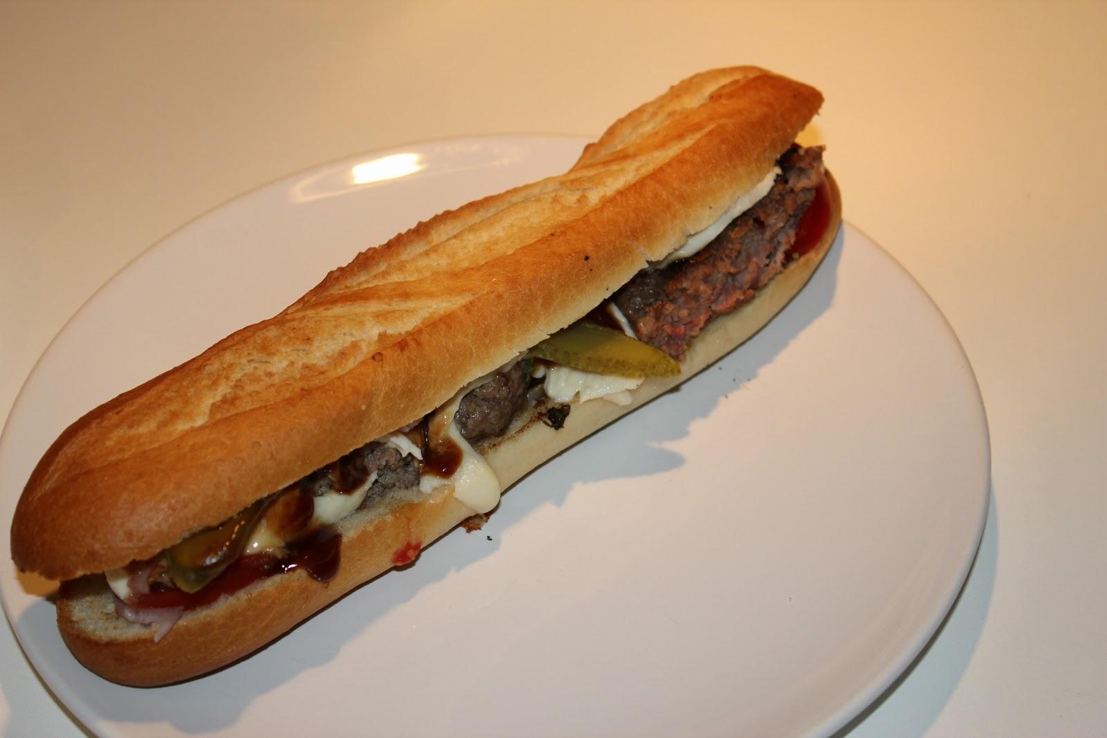 Enjoy your Kukiburger!!!