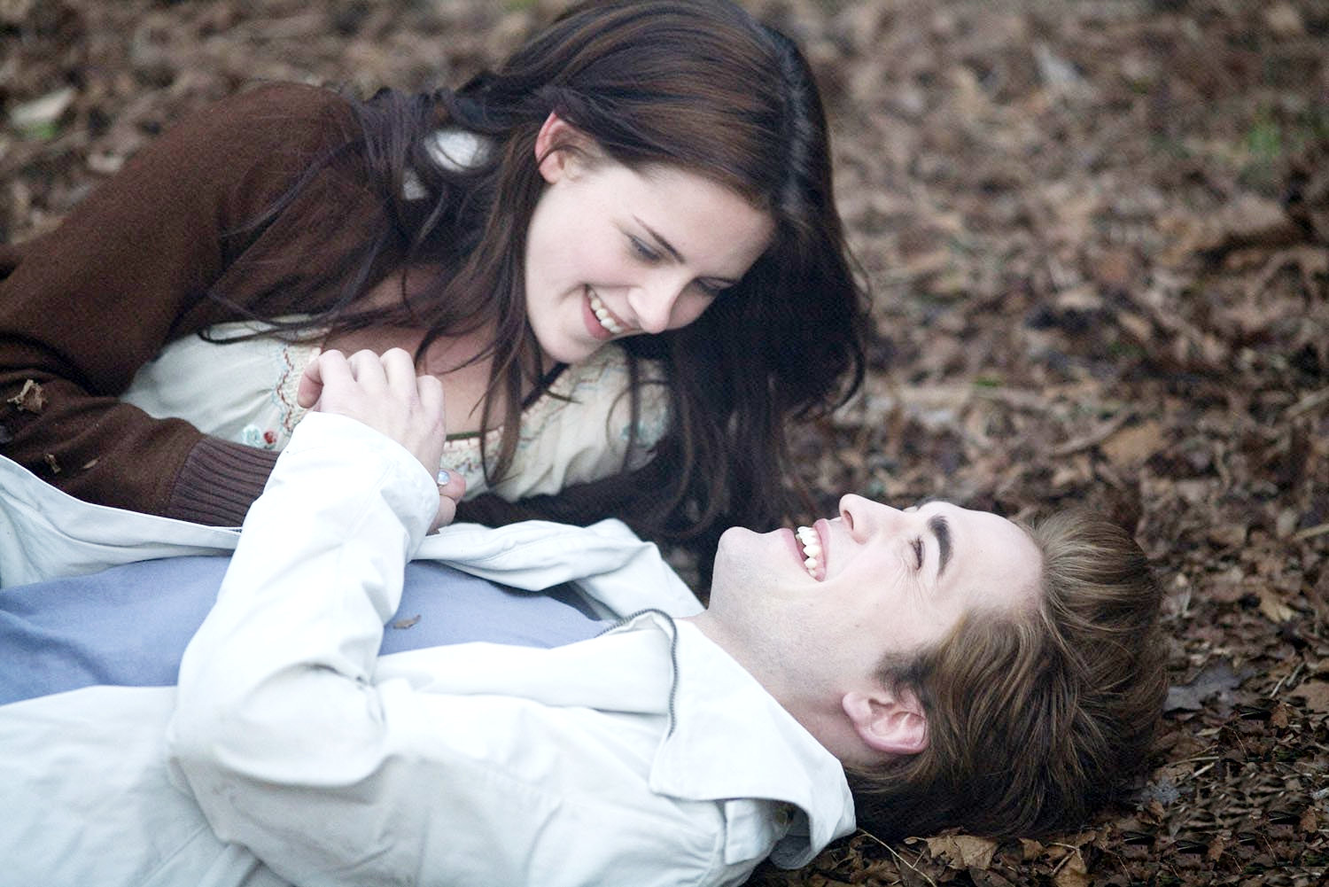 bella swan and edward