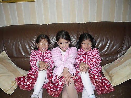 Mijn K3 meiden
