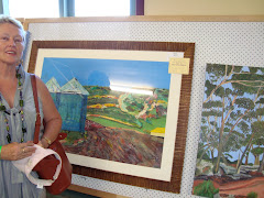 2nd prize Bindoon Show