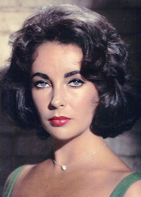 Liz Taylor photos