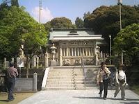 八剱神社・本殿