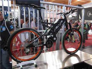 conway produsen sepeda listrik dari jerman menawarkan sepeda e rider ...