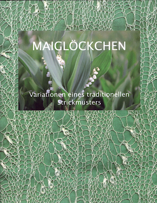 Fleegle's Blog: Estonian Lace and Lilies of the Valley