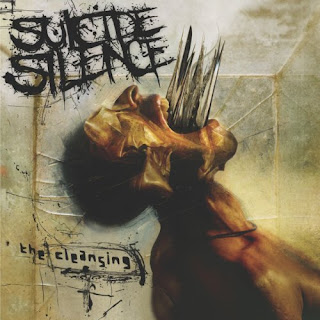 Suicide Silence - The Cleansing