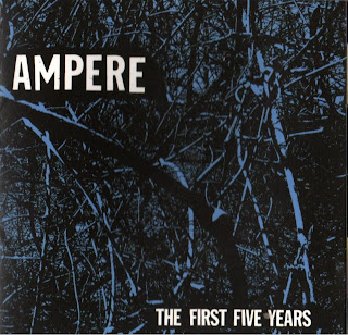 Ampere - The First Five Years