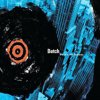 Botch - We Are the Romans (Re-Release w/ Bonus Disc)