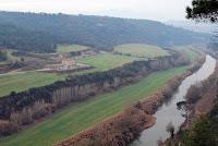 Riu Llobregat i Mas les Generes