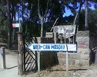 Vall de Can Masdeu