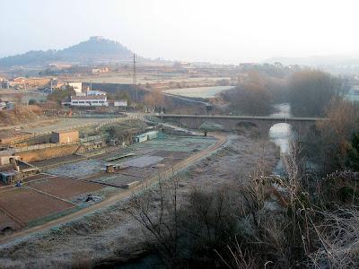 El Pont del riu