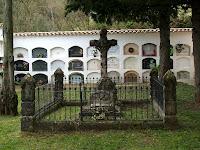 Conjunt funerari de la família Senties