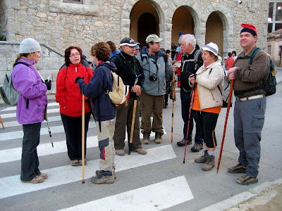 Hostalets de Balenyà 2010