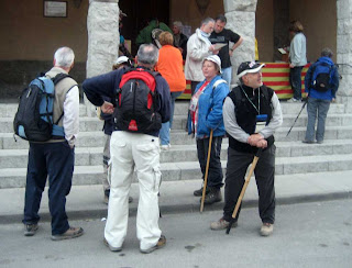 Hostalets de Balenyà 2009