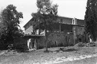 Capella Sant Antoni mas Les Torres