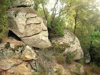 La Roca 2009