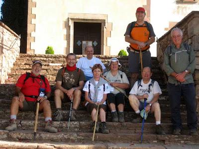 Santuari de Puiggraciós 2009