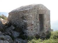 Capelleta de Puiggraciós